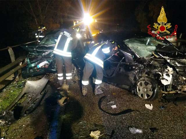 incidente mortale rocca di neto