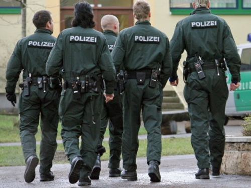 """Aemilia"", risate sul sisma in Emilia: arrestato in Germania Gaetano Blasco"