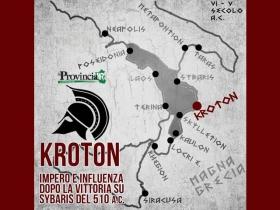 Kroton: impero e influenza dopo la vittoria su Sybaris del 510 a.C.